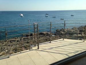 Salento Palace Bed & Breakfast, Bed and Breakfasts  Gallipoli - big - 150