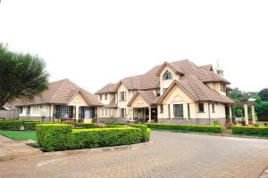 The Cottage Guest House Gigiri, Penzióny  Nairobi - big - 10