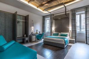 Barberini Luxury Suite - abcRoma.com