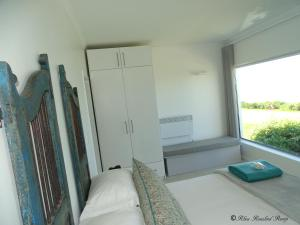 Deluxe Double Room with Sea View - Violet Whale
