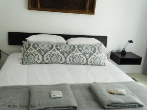 Standard Double Room with Mountain View - Peace of Mind