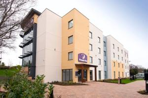 Premier Inn Paignton South (Brixham Road) in Paignton, Devon, England