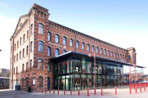 Premier Inn Kidderminster in Kidderminster, Worcestershire, England