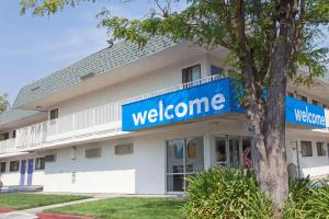 Motel 6 Davis - Sacramento Area, Hotely  Davis - big - 44