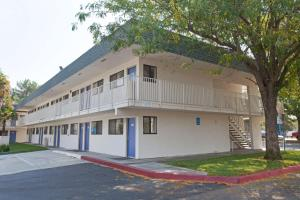 Motel 6 Davis - Sacramento Area, Hotely  Davis - big - 42