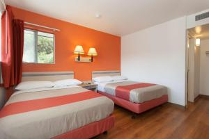 Motel 6 Davis - Sacramento Area, Hotely  Davis - big - 37