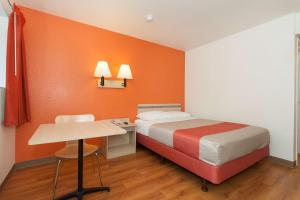 Motel 6 Davis - Sacramento Area, Hotely  Davis - big - 35