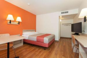 Motel 6 Davis - Sacramento Area, Hotely  Davis - big - 34