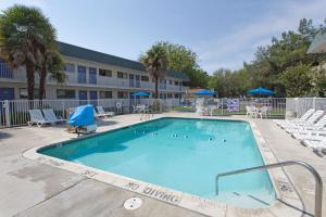 Motel 6 Davis - Sacramento Area, Hotely  Davis - big - 29