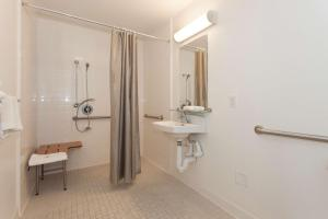 Motel 6 Davis - Sacramento Area, Hotely  Davis - big - 26
