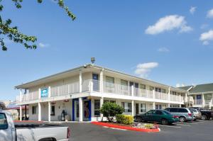 Motel 6 Tacoma South, Hotels  Tacoma - big - 55