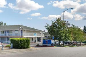 Motel 6 Tacoma South, Hotels  Tacoma - big - 52