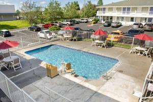 Motel 6 Tacoma South, Hotels  Tacoma - big - 47