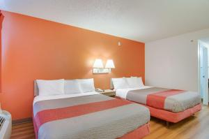 Motel 6 Tacoma South, Hotels  Tacoma - big - 44