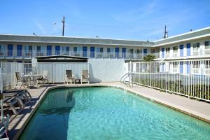 Motel 6 Phoenix Airport - 24th Street, Hotels  Phoenix - big - 45