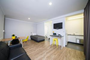 Glenmore Palms Motel, Motely  Rockhampton - big - 22