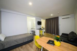 Glenmore Palms Motel, Motely  Rockhampton - big - 23