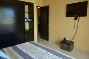Two-Bedroom Apartment (4 Persons)