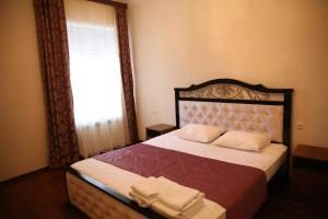 Hotel Okean, Hotels  Derbent - big - 10