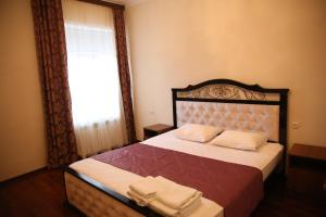 Hotel Okean, Hotels  Derbent - big - 11