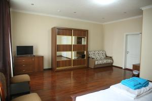 Hotel Okean, Hotels  Derbent - big - 14