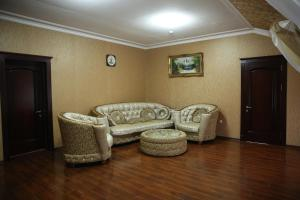 Hotel Okean, Hotels  Derbent - big - 17