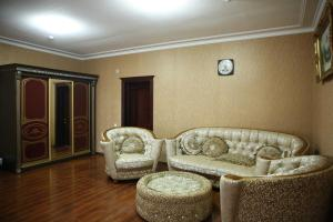 Hotel Okean, Hotels  Derbent - big - 27
