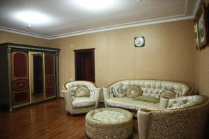 Hotel Okean, Hotels  Derbent - big - 29