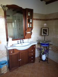 Casa Vacanze Paradiso, Holiday homes  San Lorenzo Nuovo - big - 21