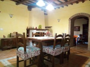 Casa Vacanze Paradiso, Holiday homes  San Lorenzo Nuovo - big - 22