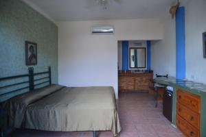 Budget double room 102