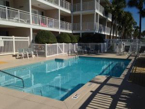 Grand Caribbean East Condo - Unit 309, Ferienwohnungen  Destin - big - 3