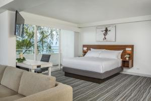 Junior Suite with Balcony - Free Daily Golf