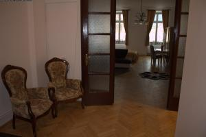 Apartament Casa Mandl, Appartamenti  Braşov - big - 25