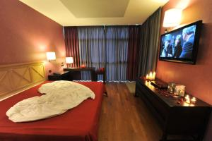 Hotel Antares Sport Beauty & Wellness, Hotels  Villafranca di Verona - big - 5