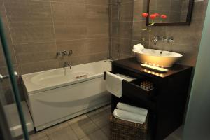 Hotel Antares Sport Beauty & Wellness, Hotels  Villafranca di Verona - big - 9