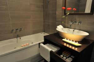 Hotel Antares Sport Beauty & Wellness, Hotels  Villafranca di Verona - big - 8
