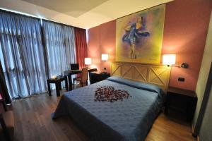Hotel Antares Sport Beauty & Wellness, Hotels  Villafranca di Verona - big - 6