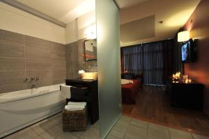 Hotel Antares Sport Beauty & Wellness, Hotels  Villafranca di Verona - big - 14
