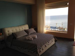 Salento Palace Bed & Breakfast, Bed and Breakfasts  Gallipoli - big - 61