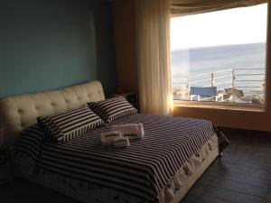 Salento Palace Bed & Breakfast, Bed and Breakfasts  Gallipoli - big - 63