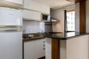 Two-Bedroom Apartment - 604