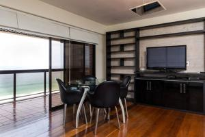 Two-Bedroom Apartment with Sea View - 502