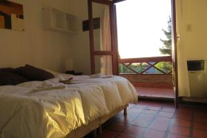 Triple Room with Mountain View