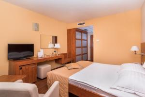 Hotel Sol Umag, Hotely  Umag - big - 31