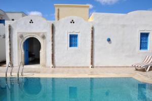 location appartement Houmt Souk Special in