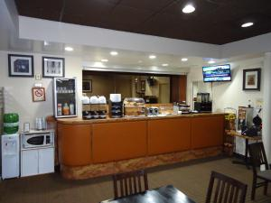 Econo Lodge Sudbury, Hotels  Sudbury - big - 22