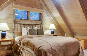 Standard Cabin with King Bed