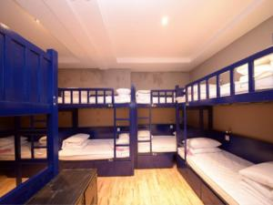 Chinese Mainland Citizens - Third Floor - Bunk Bed in Mixed Dormitory Room