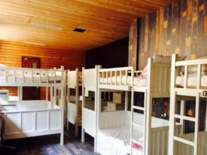 Chinese Mainland Citizens - Single Bed in 6-Bed Dormitory Room